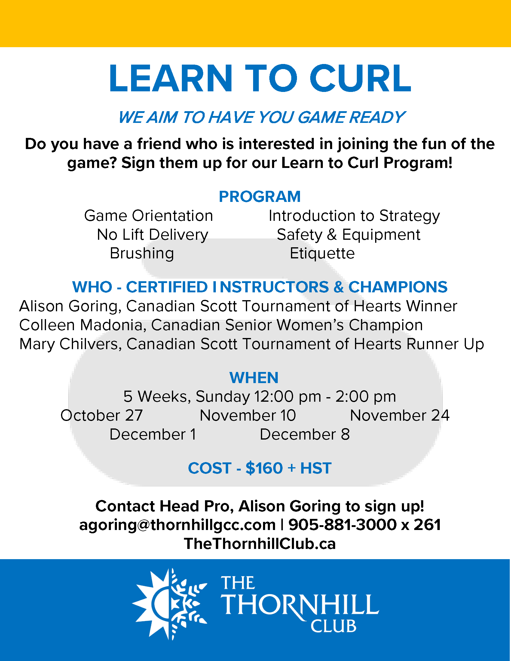 2019 LEARN TO CURL PROGRAM1