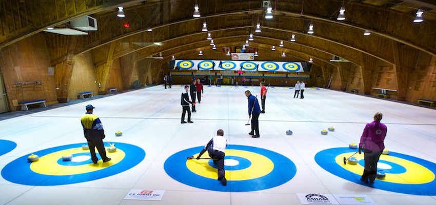 Thornhill Curling Club